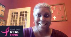 Stephanie Walker Real Pink Podcast